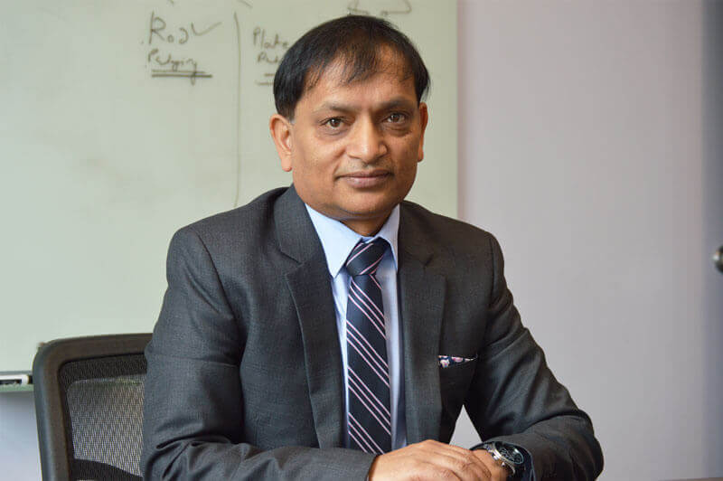 Anand Agarwal, MD